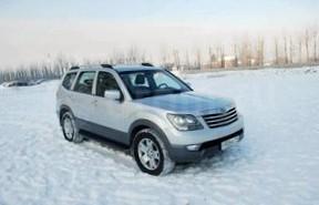 Отзыв об автомобиле KIA Mohave (КИА Мохав), 3,0-L , кроссовер (SUV), 4WD, АКПП, 2010 г.в.