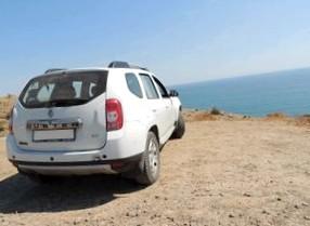 Отзыв об автомобиле RENAULT Duster (РЕНО Дастер), 1,6-L, кроссовер (SUV), 4WD, МКПП, 2012 г.в.