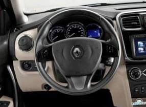 Отзыв об автомобиле RENAULT Logan (РЕНО Логан),  1,6-L , седан, МКПП, FWD,  2008 г.в.