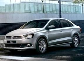 Отзыв об Фольксваген Поло седан (Volkswagen Polo), 1.6 -L , седан,  МКПП, 2010 г.в.