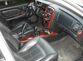 Отзыв об Хендай Соната (Hyundai SONATA), 2,0-L , седан, АКПП,  2007 г.в.