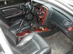 Отзыв об Хендай Соната (Hyundai SONATA), 2,7-L , седан, АКПП,  2005 г.в.
