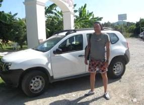 Отзыв об Renault Duster (Рено Дастер), 1.5 -L diesel, кроссовер (SUV),  4WD, МКПП, 2012 г.в.