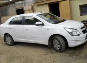 Отзыв об Шевроле Кобальт (Chevrolet Cobalt), 1.5 -L , седан,  МКПП, 2013 г.в.