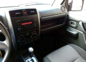 Отзыв владельца Сузуки Джимни (Suzuki Jimny), 0.7-L, МКПП, 4WD, кроссовер(SUV), 1993 г.в.