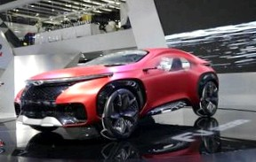 Пекинский автосалон 2014 — самые дорогие и роскошные новинки автомобилей
