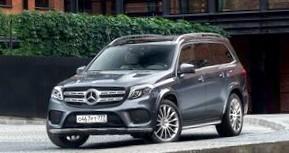 Первые впечатления от рестайлинговой версии Mercedes GLK