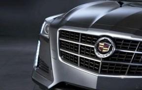 Первый тест Cadillac CTS