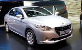 Peugeot 301: Бюджетное ассорти по-французски