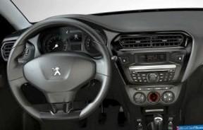Peugeot 301 ожидают увидеть на российском рынке