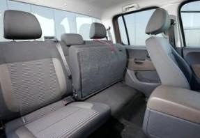 Пикап Volkswagen Amarok