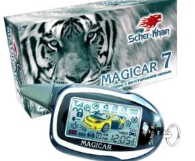 Пятерка лучших авто сигнализаций 2012 года
