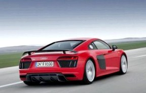 Появятся новые модификации суперкара R8 от Audi