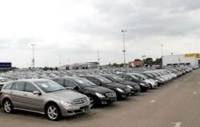 Покупка машины из Германии
