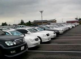 Покупка машины на аукционе в США или Канаде