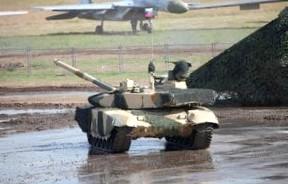 Поле битвы - Европа: кто выстоит против корейцев