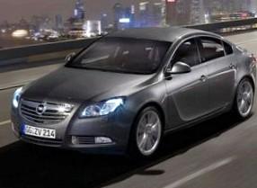 Политика компании Opel в сфере продаж
