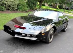 Pontiac Firebird – хорошее авто для разных дорог