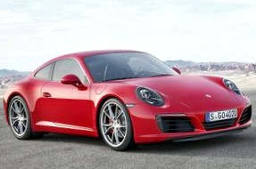 Porsche 911 Carrera и Porsche 911 Carrera S