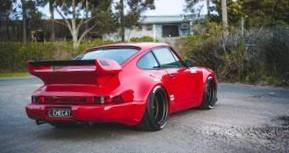 Porsche построит в США собственный гоночный трек