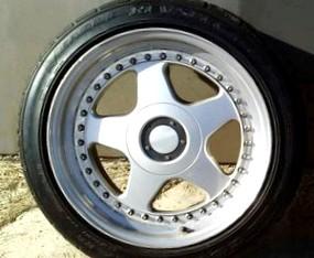 Правила выбора автомобильных дисков