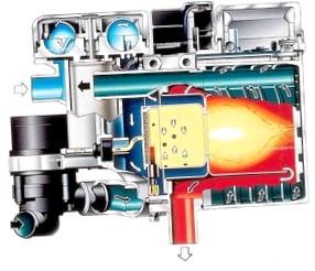 Предпусковые подогреватели двигателя Defa и Webasto