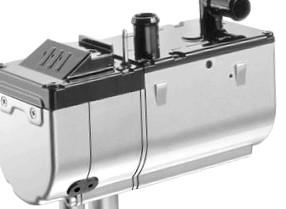 Предпусковые подогреватели двигателя Eberspacher