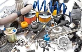 Производство автомобильных запасных частей в Китае