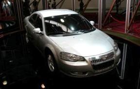 Производство машин Volga Siber завершится до конца 2010 года