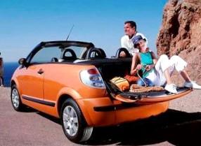 Путешествие на машине: важные гаджеты