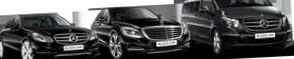 Работа в Blacklane для профессиональных водителей с автомобилями бизнес-класса