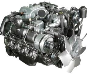 Различия в эксплуатации бензинового и дизельного двигателей