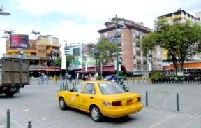 Разнообразие повседневности и такси дёшево