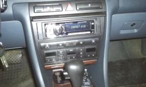 Развлечения в дороге - выбор видео- и аудиосистемы для автомобиля.