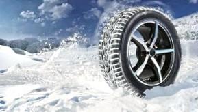 Рекомендации по выбору зимних шин в 2013 году
