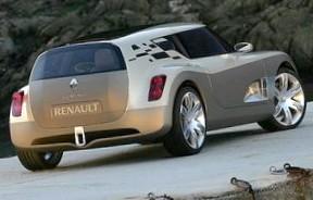 Renault Altica (Попытка приблизиться к совершенству)