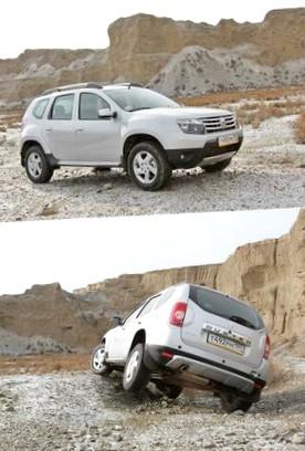Renault Koleos: И в пир, и в мир, и в добрые люди!