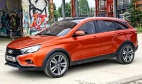 Renault Logan разонравился россиянам