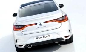 Renault Megane Coupe: 4 факта