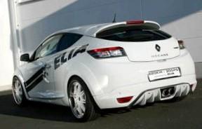 Renault Megane RS: Кому спорта, кому стиля?