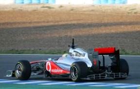 Роберт Кубица установил лучшее время по итогам трех дней тестов Формулы-1