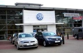 С 1 августа гарантия на новые легковые Volkswagen в Беларуси - 3 года без ограничения пробега