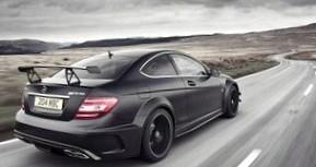 Самая красивая новинка от Mercedes-Benz