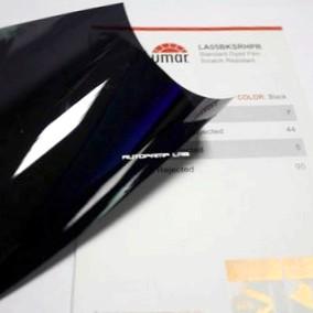 Самая лучшая солнцезащитная пленка - Lumar