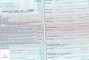 Сдача анализов становится обязательной при получении медсправки для ГИБДД