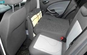 SEAT Leon 1.2: Объем не важен!