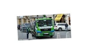 Штраф для грузовиков без ТО могут поднять до 15 млн рублей