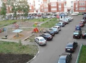 Штрафы за неправильную парковку в 2017 году