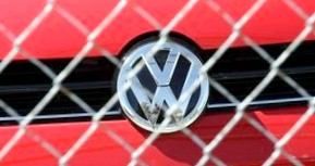 Швейцария запретила продажу дизельных Volkswagen