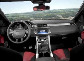 Сколько будет стоять Range Rover на рынке США